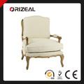Francês antigo cadeira bergere quadros oz-sw-198