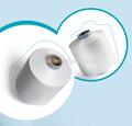 150d/48f sim hochwertige voll- langweilig polyester dty