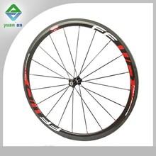 cheap bmx parts carbon bike clincher wheels basalt aluminum braking surface carbon wheels 700c cyclocross carbon wheelset