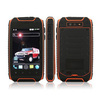3.5inch Mobile Phone Hummer H1+ MTK6572 Dual Core Android 4.2 Tri-proof smart phone