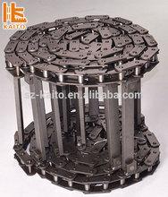 Asphalt bitumen paving conveyor floor chain
