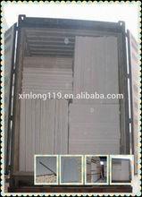 100% Asbestos Free flooring, partition, interior / exterior wall Board, fiber cement board