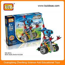 loz brinquedos para crianca