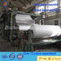 1092mm pequeño aseo de papel que hace la máquina para la venta