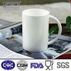Custome fine bone china porcelain coffee mug