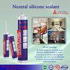 Neutral Silicone Sealant china supplier/ silicone sealant materials use for furniture/ gp silicone sealant