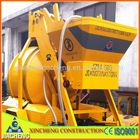 2014 New Construction Equipment!Qualified JZM500 precast concrete mixer