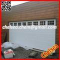 mando a distancia automática seccional de arriba para puertas de garaje