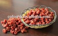Preserved tomato cherry