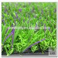 Del medio ambiente jardín de césped sintético esteras/alfombrillas
