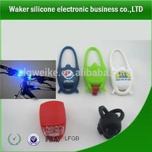 factory price silicone led frog eye lights & garden solar light frog