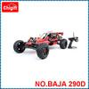 rc gas car 1/5th rc baja 5b RTR