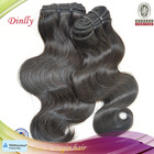 Hollywood hair hot !! remy hair weave wholesale beauty supply 5a peruvian virgin hair