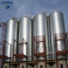 High quality assemble concrete steel silo feeder