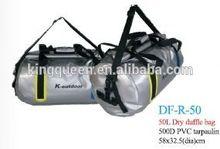 50L Dry Duffel Bag