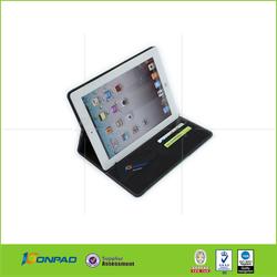 2014 New Design pu case for ipad mini 2