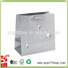 rhinestone 2014 gifts paper bags