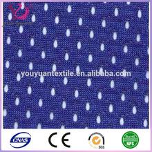 Yarn knitting 100% polyester mesh fabric used cars in dubai