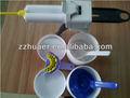 Material de prótesis/dental de impresión de silicona material
