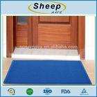 Cheap PVC thin door mat most professional manufacturer