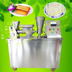 karipap:popiah:samosa:puteri ayu:apam kukus frozen samosa machine