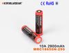 808d Battery E Cigs 18650 2900mAh