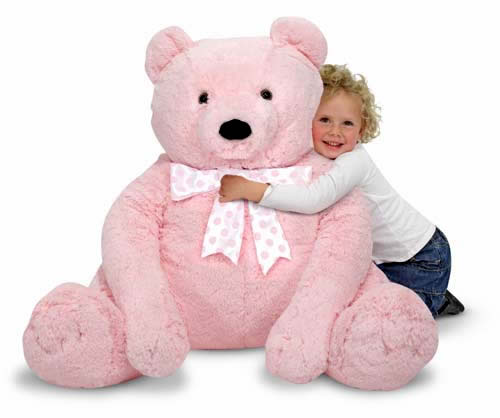 Cute Giant Teddy Bear Hot Sale Cute Giant Teddy Bear