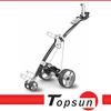 2014 Topsun Light Weight Electric Golf Trolley