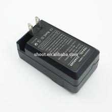 multi camera battery charger For Fuji Fujifilm NP60/NP120 Casio NP30