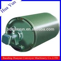 Return Pulley for belt conveyor machinery in material handing equipment