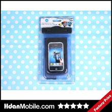 Waterproof Security Wallet Pouch Bag for iphone 4 4s 5 5s 5c Waterproof Bag Case