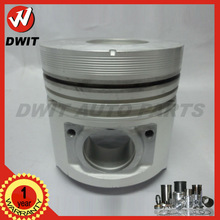 100% new 13B piston fit for toyota cars
