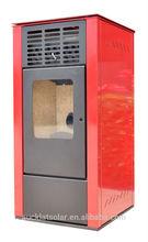 biomass fireplace