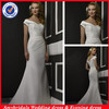 SA9588 Simple celtic free shipping wedding dresses price