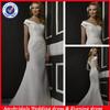 SA9588 Simple celtic free shipping wedding dresses price