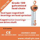 VITALI-YH K-II cargo lifting Chain block