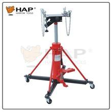 1T air hydraulic transmission jack