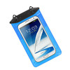 Hot selling pvc waterproof bag for cell phone