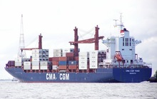 Shenzhen to Linz/Vienna LCL shipping delivery