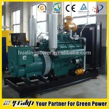 250kva gas generation
