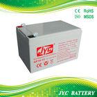 12v 12ah/10ah smf battery solar battery cell