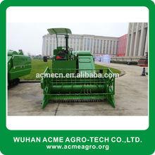 2015 Newest rice harvester / rice combine harvester / rice harvest machine