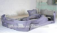 HA-MANN body kits for X5/E70,bm-w x5 body kits