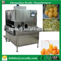 Orange peeler/orange peel machine/orange juice making machine