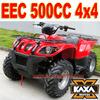 500cc 4x4 CF Moto ATV