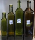 High Quality olive oil glass bottle 250ml