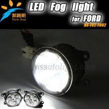 2014 New Arrived Auto Parts led fog lamp for Suzuki for swift, High lumen 2200lm led fog light