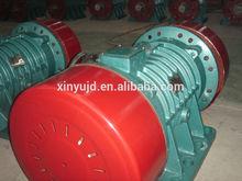 Good Quality External Adjustable Vibration Motor, Motor Vibrator Machine VX-38256