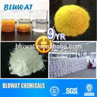 inorganic polymer coagulant (PAC)