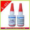 20g 401 Instant Adhesive cyanoacrylate adhesive